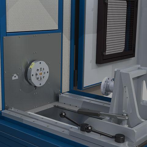 TECSA制动设备测试器