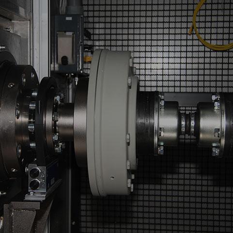 TECSA 执行第三方制动测试