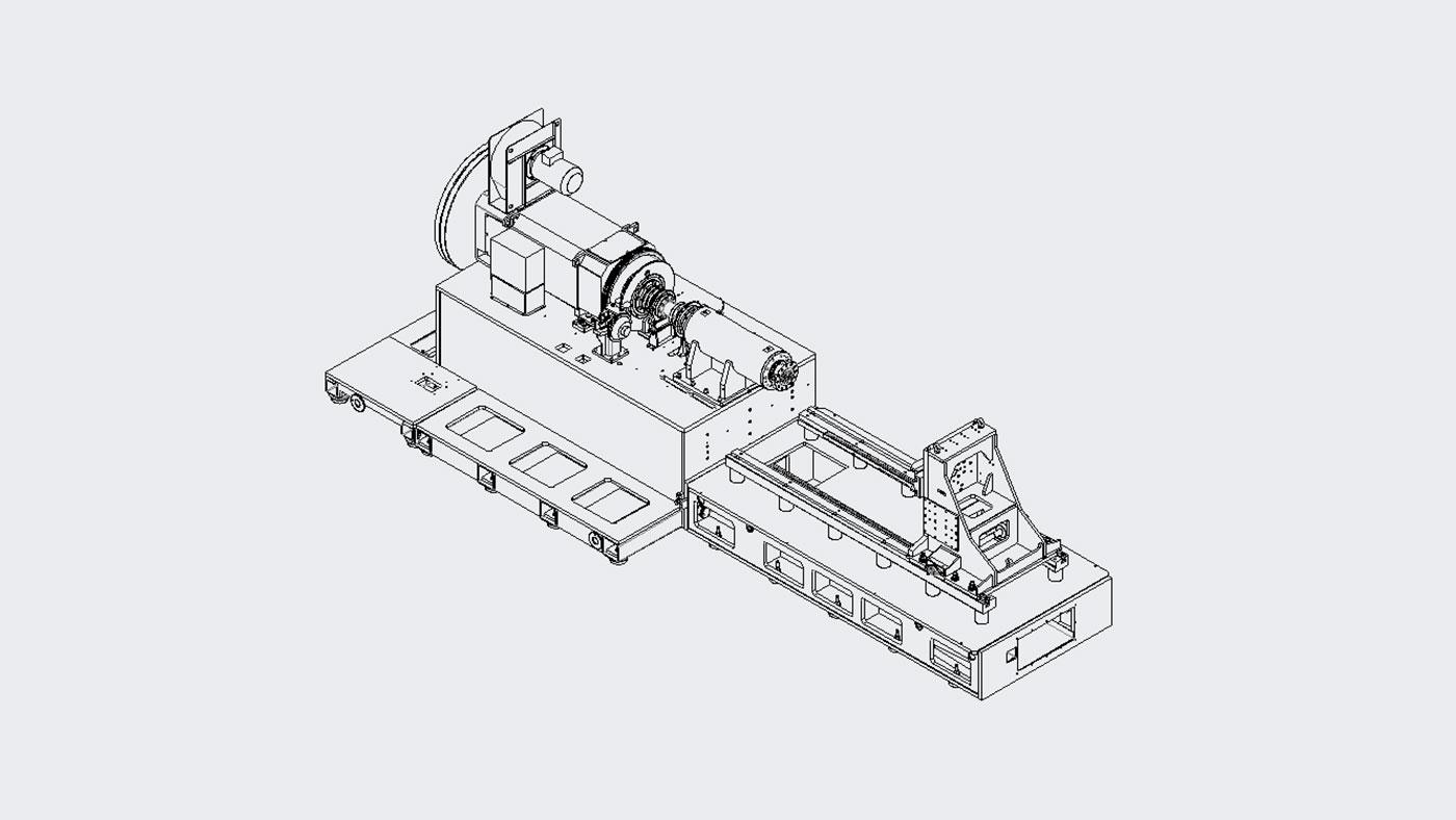 dinamometro TC 80 TecSA