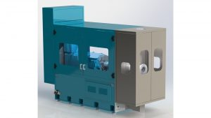 Macchine Controllo Qualità TecSA impianti frenanti