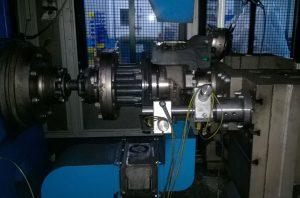 Brake mounting Wheel Hub - TecSA