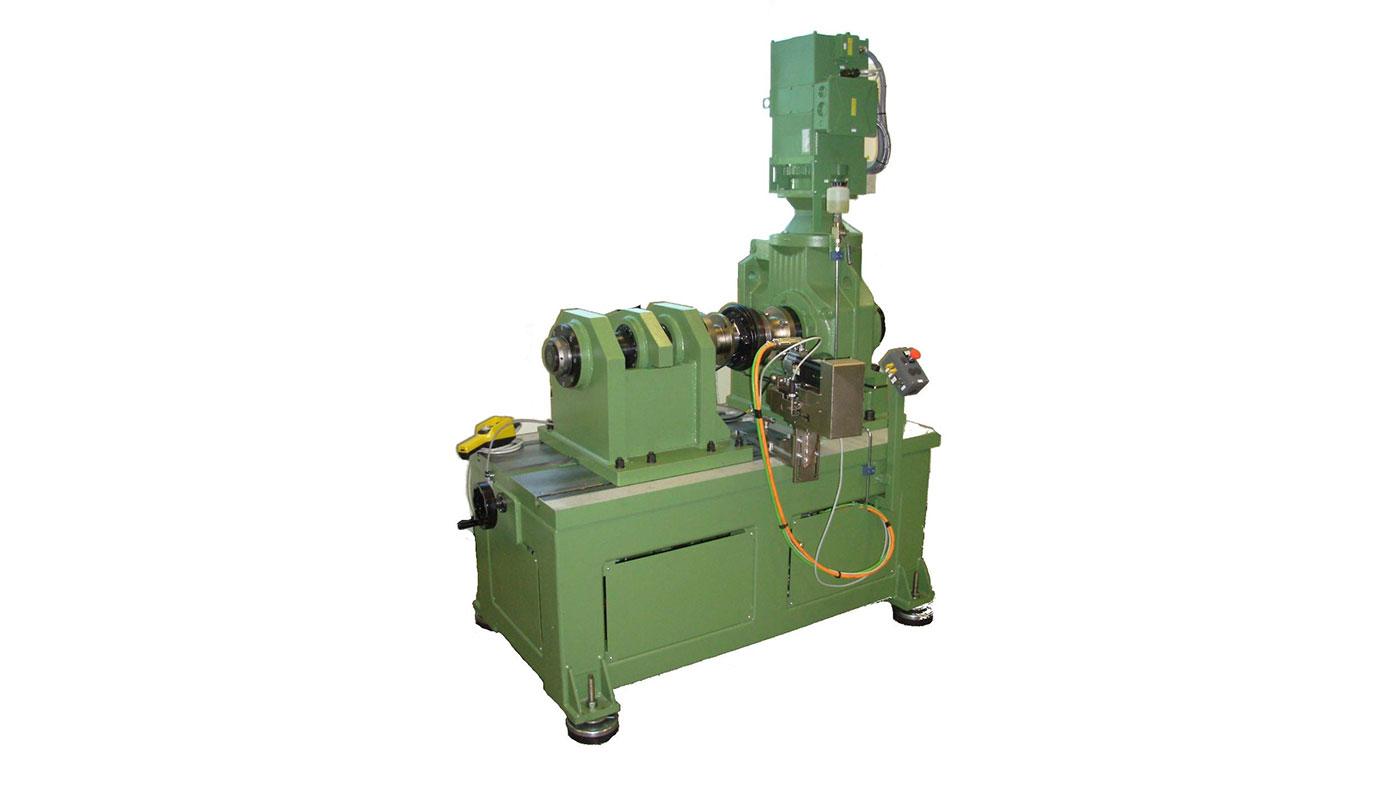 Alternate Torque machine AT 7000 - TecSA