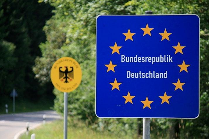 Assistenza sui macchinari TecSA in Europa (area Schengen)