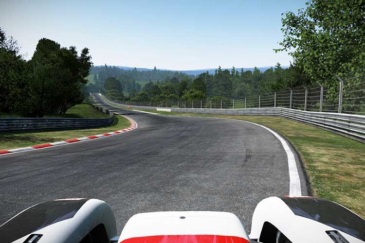 用于赛车领域的新型惯性制动台架